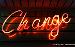 Managing Supplier Change